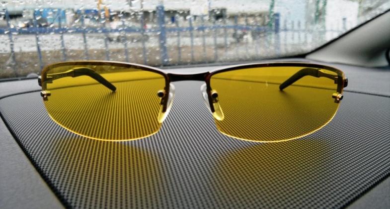 Как проверить и купить оригинальные поляризационные очки 85d6662327ed3
